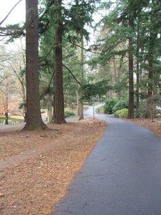 Laurelhurst Park - Portland, OR.