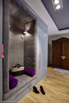 Diy home decor Wardrobe Room, Wardrobe Design Bedroom, Master Bedroom Design, Flur Design, Sofa Design, Hall Furniture, Furniture Design, Room Interior, Home Interior Design
