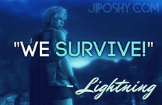 JiPoshy: 10 GREAT FINAL FANTASY XIII QUOTES #SURVIVE #LIGHTNING #VIDEOGAMES