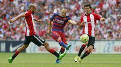 Athletic Club - FC Barcelona (0-1)   FC Barcelona