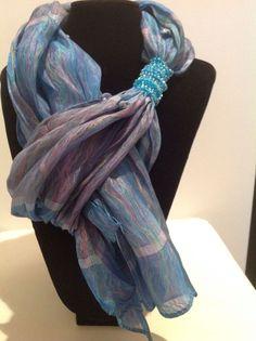 Resultado de imagem para foulard gioiello