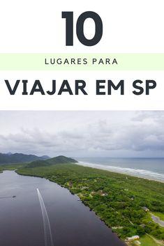 Se inspire nessa lista de 10 lugares para viajar em SP.  #viagem #saopaulo #sp #brasil #viajar #lugaresparaviajar