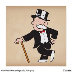 21 Best Monopoly art images in 2018 | Monopoly, Monopoly man