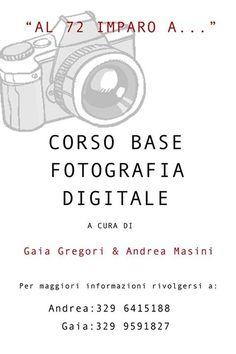 Al 72 Imparo a... - Google+ - Al 72 imparo a... ... fare foto digitali con Gaia Gregori…