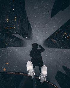 Urban street art photography artists ideas for 2019 Street Art Photography, Reflection Photography, Urban Photography, Artistic Photography, Creative Photography, Amazing Photography, Portrait Photography, Photography Composition, Photography Ideas