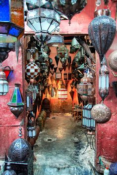 Marrakech  I've visitied Morocco (Agadir) but would would love to rent a Riad in Marrakech