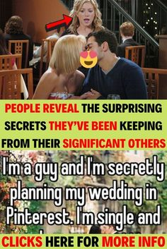 People Reveal the Surprising Secrets They've Been Keeping from Their Significant Others Diy Crafts Life Hacks, Baby Animal Videos, Funny Jokes, Hilarious, Halloween Drinks, Im Single, Cute Pins, Significant Other, Island Beach