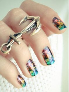 love the ring!