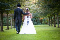 Matrimonio con Sponsor Abito Sposa Sposo Damigelle Paggetti Sposissimi2