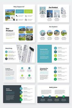 Booklet Design, Book Design Layout, Design Blog, Business Presentation Templates, Presentation Layout, Power Point Presentation, Project Presentation, Building Information Modeling, Gratis Fonts