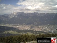 Webcam Patscherkofel Bergen, Innsbruck, Bavaria, Mount Rainier, Austria, Switzerland, Mount Everest, Places Ive Been, Mountains