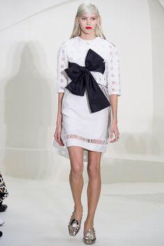 Vogue.com   Haute Couture 2014 S/S Christian Dior
