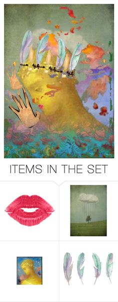 """Stefanakis"" by stefania-federici ❤ liked on Polyvore featuring art"