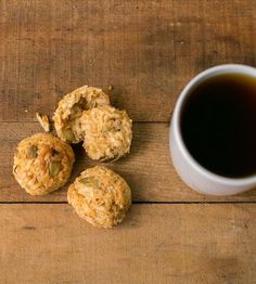 Spiced Pumpkin Macaroons by Danny Macaroons available at Withal now. The place to get inspired goods by local makers. Spiced Pumpkin, Pumpkin Spice, Pumpkin Pumpkin, Paleo Recipes, Paleo Food, Drink Recipes, Tasty, Yummy Food, Healthy Family Meals