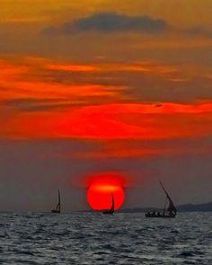 Lamu Archipelago, Kenya