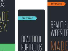 Beautiful Websites Made Easy