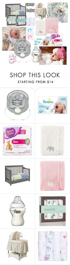 """""""Untitled #30"""" by florida2k2 ❤ liked on Polyvore featuring Stephenson, Mamas & Papas, DaVinci, Simmons and Aden + Anais"""