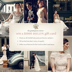 Wedding contests and giveaways 2018 ford