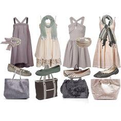 summer dresses #2 (inspiration)