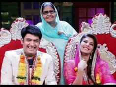 Kapil Sharma Comedy With Jacqueline  in Star award  Best Funny Performan...