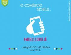 Tendências 2015 #mobilidadeja