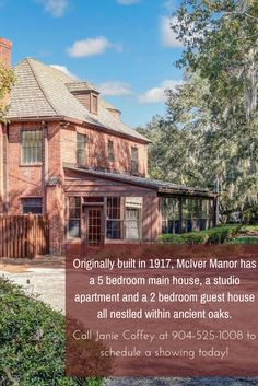 Own this spacious high-end home for sale in Jacksonville FL!