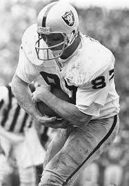 Dave Casper-Oakland Raiders