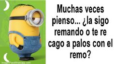 Read Minions from the story Memes by saz_wppm with reads. Minions, Funny, Humor, Character, Image, Wattpad, Anime, Funny Taglines, Funny Memes