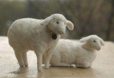 Овцы-овечки, барашки и баранчики! - Ярмарка Мастеров - ручная работа, handmade