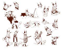 Fox & Brownsugar
