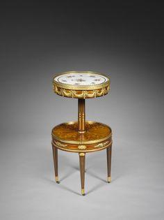 Worktable (Bureau de Toilette) | Cleveland Museum of Art