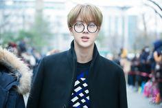 BTS | Bangtan Boys | Jin | Kim Seokjin | ♥♥♥