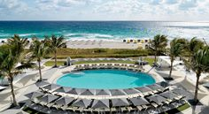 Boca Beach Club, A Waldorf Astoria Resort - Boca Raton