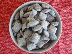 Traditional Puppy Chow