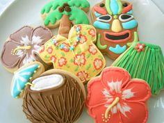 Decoración de Moana, un mar de aventuras – ideas para fiestas | Blog Celebrando Fiestas