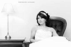 Bridal make up by award winning MUA Clare Pritchard