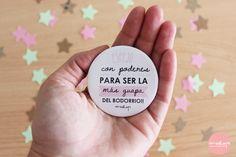 Espejos Personalizados! www.monisisimo.com