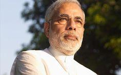 El opositor Narendra Modi gana las elecciones en la India