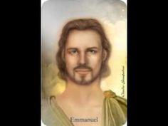 Mensagem de Emmanuel - Seu Verdadeiro Inimigo é o Medo