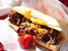 Travel and food are the perfect pair! See Philadelphia's best attractions with CityPASS, and don't miss these must-eat Philly spots!