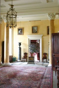 Historic Inn Wexford and Honeymoon Bed and Breakfast - Ballinkeele House Photo Gallery | Ballinkeele House