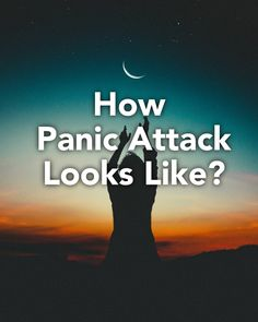 """Click """"Visit"""" to read more,you can find some tips how to cope with Panic attacks! What Do You Feel, How Are You Feeling, Shortness Of Breath, Some People Say, Meditation Techniques, Panic Attacks, Anxiety Disorder, Do You Remember, Falling Down"""
