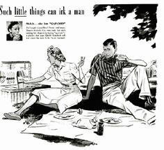 11 Sexist Vintage Ads That Will Have Your Head Spinning