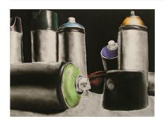 Charcoal Art Work, Charcoal, Fine Art, Artwork, Work Of Art, Visual Arts, Fine Art Paintings