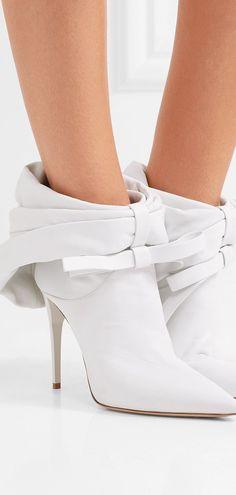 Miu Miu Boots | Fall 2018 Boots #boots #booties
