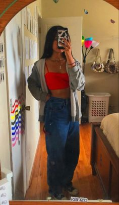 Indie Outfits, 70s Outfits, Skater Girl Outfits, Teenage Outfits, Teen Fashion Outfits, Cute Casual Outfits, Grunge Outfits, Vintage Outfits, Skater Girls