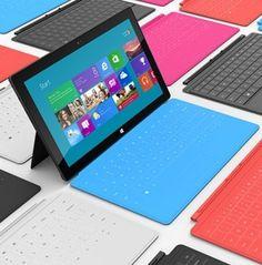 Acer no esta de acuerdo con Microsoft Surface