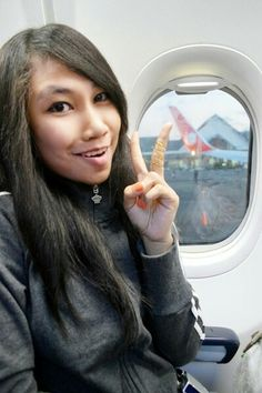 #in #lionair #airplane #flight #me