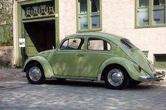 1959 Volkswagen boble #vw #Volkswagen #beetle #cars #motor #Automotive #biler
