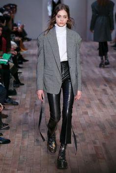 R13 Autumn/Winter 2017 Ready to Wear Collection   British Vogue